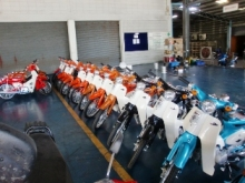 大阪の車屋兼バイク屋兼運送屋の社長BLOG
